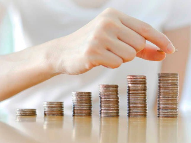 Staircasing For Example, If You Started Out By Purchasing A 40% Share, You  Can Increase It By 10%, 25% Or 50%, Depending On The Terms Of Your Lease.